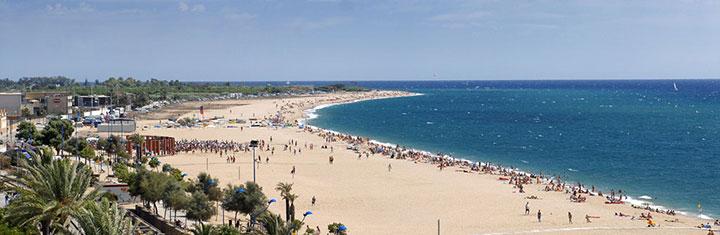Beste reistijd Malgrat de Mar