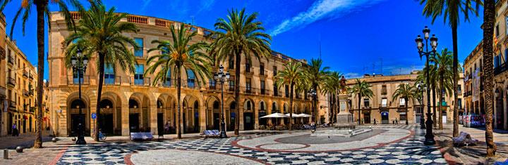 Beste reistijd Vilanova i la Geltru