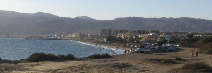 Beste reistijd Costa De Almeria