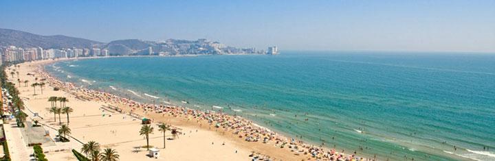 Beste reistijd Costa de Valencia