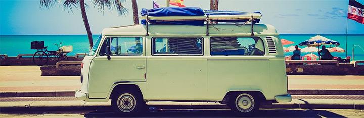 Tips met de auto op vakantie