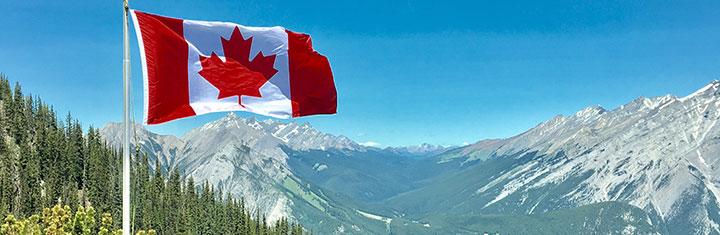 eTA Canada aanvragen