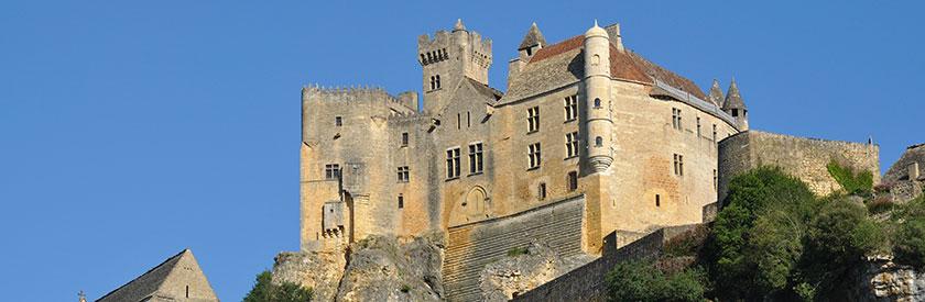 Locatie Chateaux Meiland Frankrijk