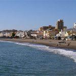Adressen locatie La Carihuela Spanje