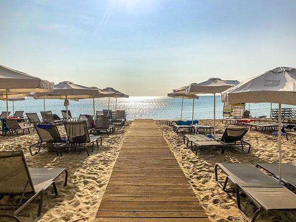 sunny-beach jongerenreis